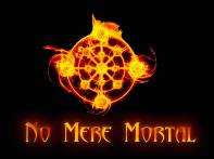 No Mere Mortal